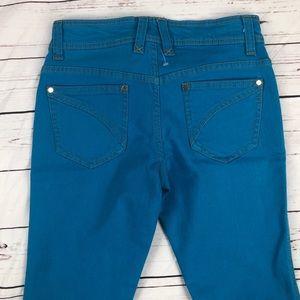 Women's Cache Bootcut Blue Jeans size 4
